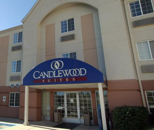Photo of Candlewood Suites Huntsville