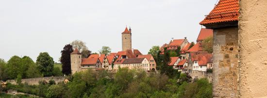 """Photo of Hotel """"Am Siebersturm"""" Rothenburg ob der Tauber"""