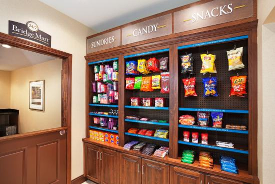 Staybridge Suites Knoxville Oak Ridge: Gift Shop