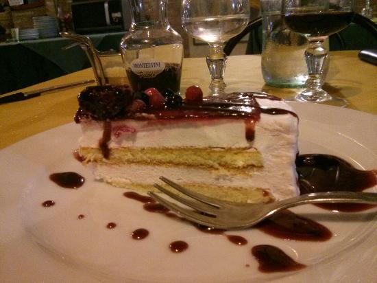 Ristorante Taverna Dell'Arco: IMG_20160607_194822_large.jpg