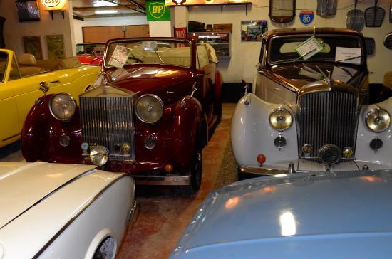 Kilgarvan, Irland: Bentley
