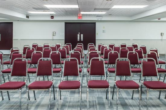 Quality Inn & Suites : Meeting Room
