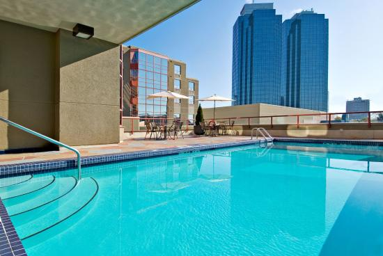 Photo of Holiday Inn Express Hotel Vancouver Metrotown Burnaby