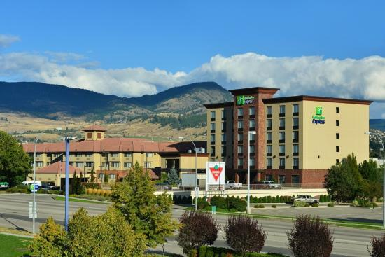 Photo of Holiday Inn Express Kelowna