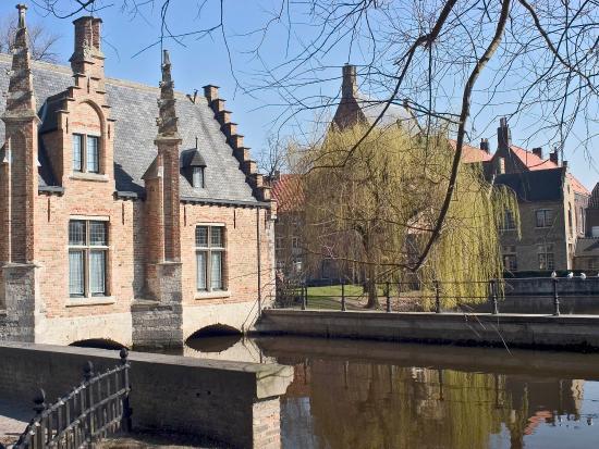Ibis Brugge Centrum: Other