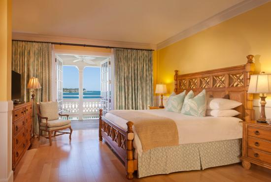 Two Bedroom Suite - Picture of Pier House Resort & Spa, Key West ...