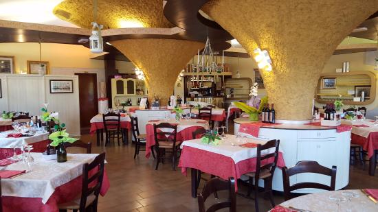 Trattoria Vaccese: Quaint and friendly