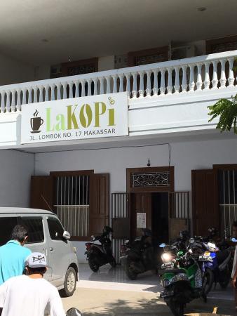 LaKopi Makassar