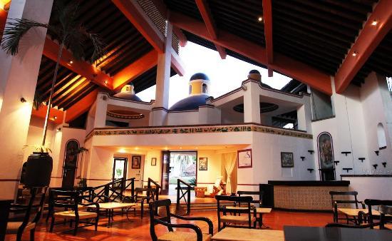 Hacienda Buenaventura Hotel & Mexican Charm All Inclusive: alberca