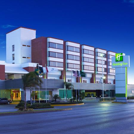 Photo of Holiday Inn San Luis Potosi Quijote San Luis Potosí