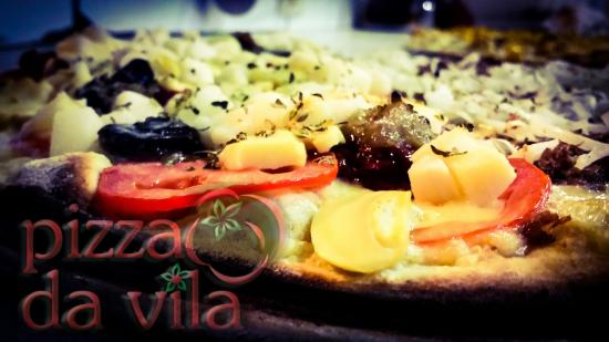 Pizza Da Vila