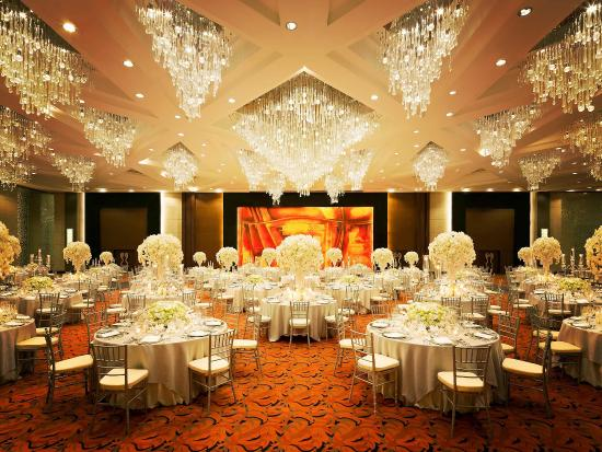Sofitel Philippine Plaza Manila: Wedding