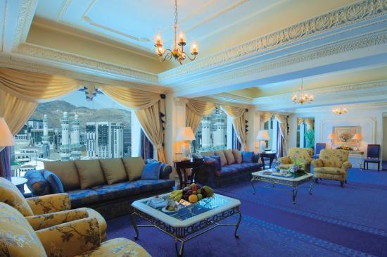 InterContinental Dar Al Tawhid: Presidential Suite