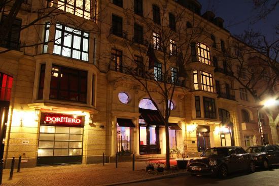 Photo of DORMERO Hotel Brandenburger Hof Berlin