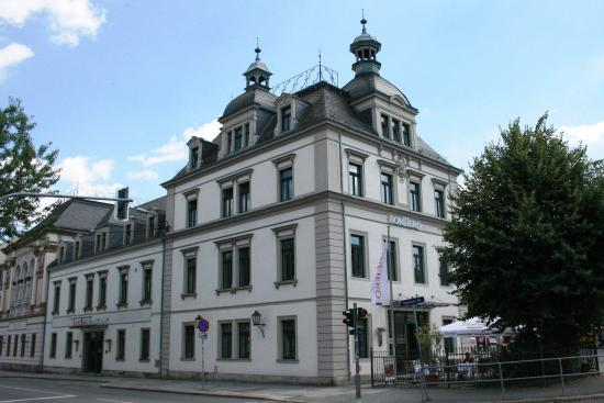 Photo of DORMERO Hotel Konigshof Dresden