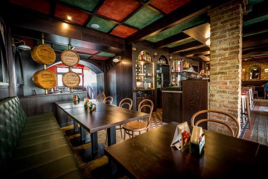 O'Hara Irish Pub