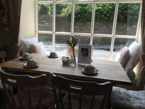 Abbotsbury Tea Rooms 2018 Prices Amp Reviews Dorset