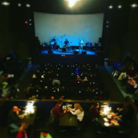 Gallipolis, Огайо: Live Music
