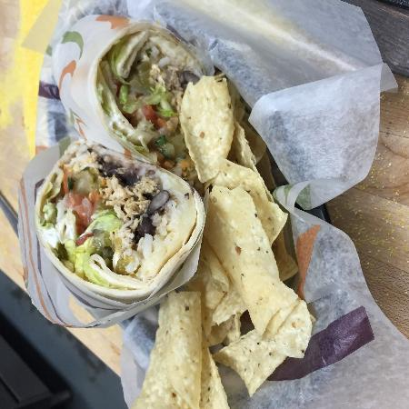 Gallipolis, OH: Mission Burrito