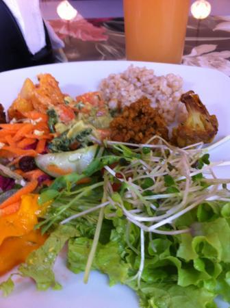 Govinda Restaurante Vegetariano