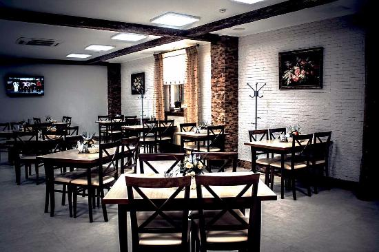 Restaurant Mesto Vstrechi