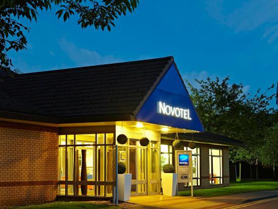 Novotel Manchester West