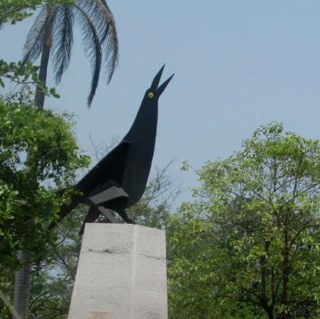 Monumento a la Maria Mulata