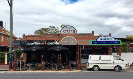 Coffeeart Cafe