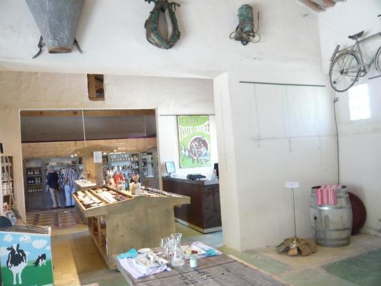 La Palme, Francia: Un parfum de sel et d'authenticité...