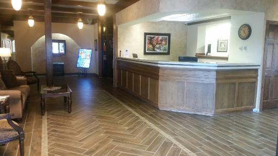 Baymont Inn & Suites Fargo: Great hotel updates with more coming!