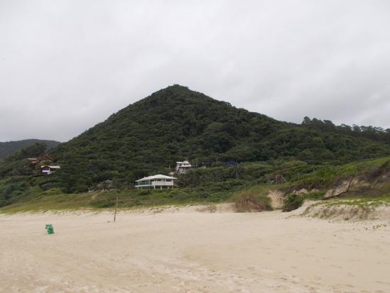 Praia dos Acores: Spiaggia