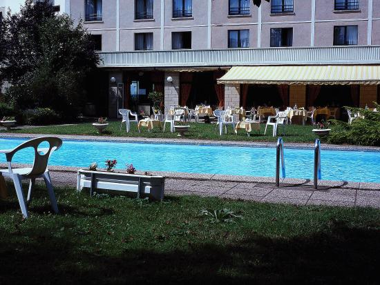 Photo of Mercure Moulins Nord Trevol