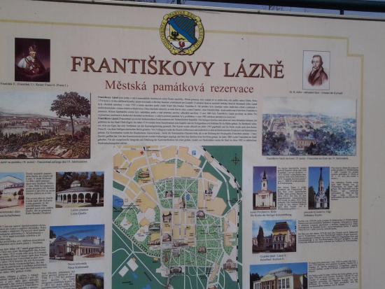 Frantiskovy Lazne Photo