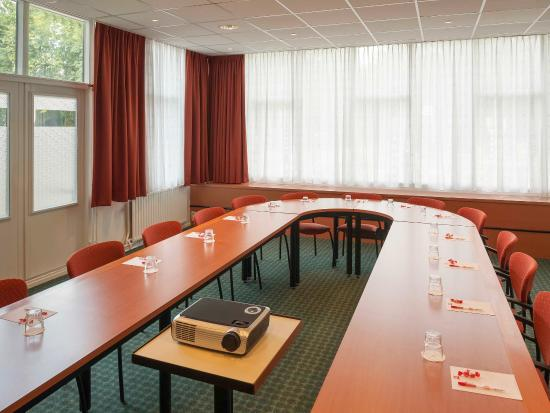 Ibis Utrecht: Meeting Room