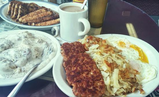 Farlainos Cafe