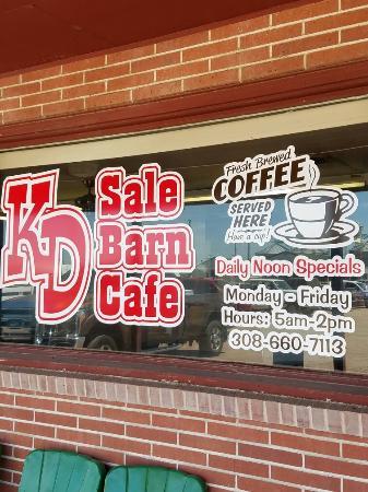 Kathy's Kafe