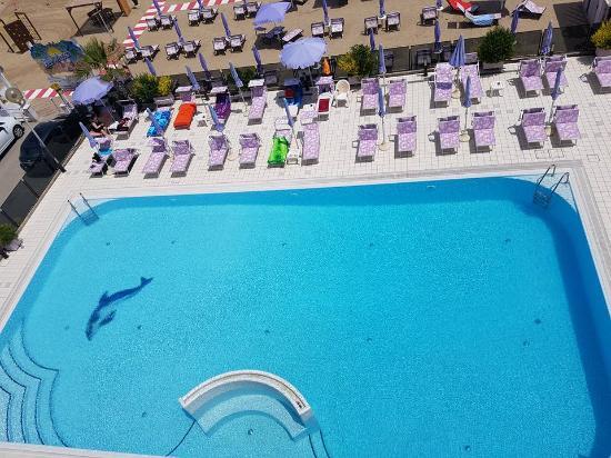 Hotel La Conchiglia Photo