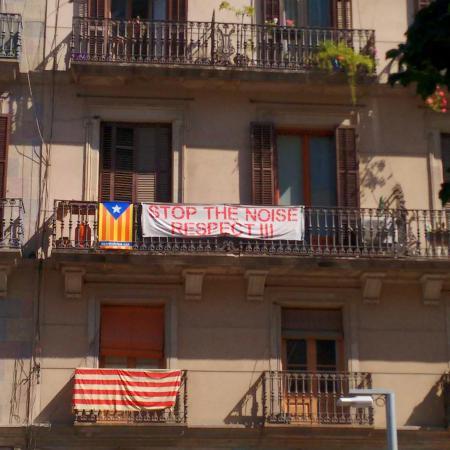 Donkey Tours Barcelona: Barcelona