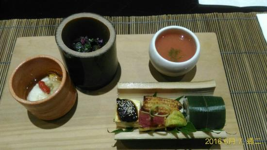 Toutouan Kaiseki Restaurant Photo