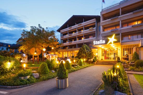 Photo of Stella Hotel Interlaken