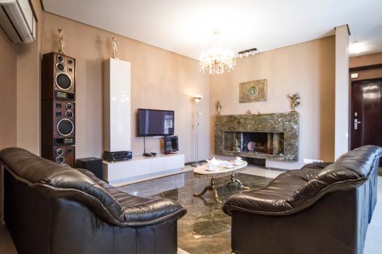 Tbilisi Core Apartments