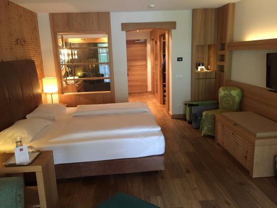 ADLER Spa Resort BALANCE Photo