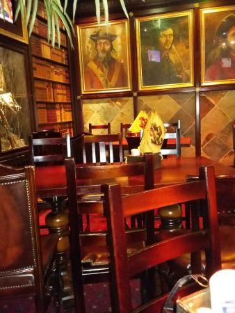Buccaneer Bar Photo