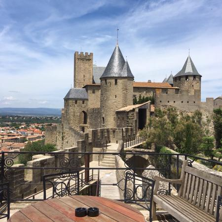 Hotel de la Cite Carcassonne - MGallery Collection Photo