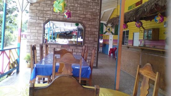 Juicy's Restaurant Image
