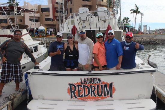 Redrum Sportfishing: World Class Fishing and World Class Service