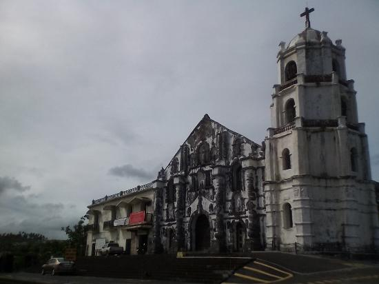 Daraga Church - Our Lady of the Gate: Daraga Church