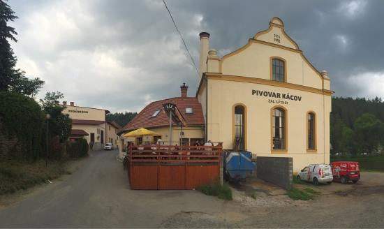 Brewery Restaurant Šalanda