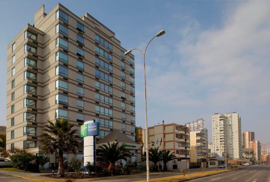 Photo of Holiday Inn Express Antofagasta