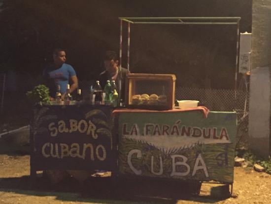 Disco Ayala: Drinks pelo caminho